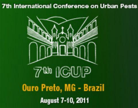 Pragtech na Sétima ICUP - Ouro Preto